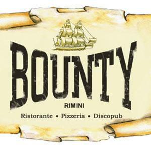 Bounty Ristorante Pizzeria Pub Rimini