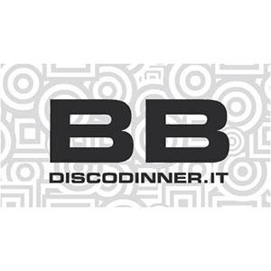 Capodanno 2018 - BB Disco Dinner - Cupra Marittima