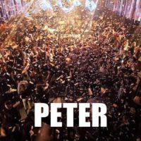Peter Pan Capodanno 2018