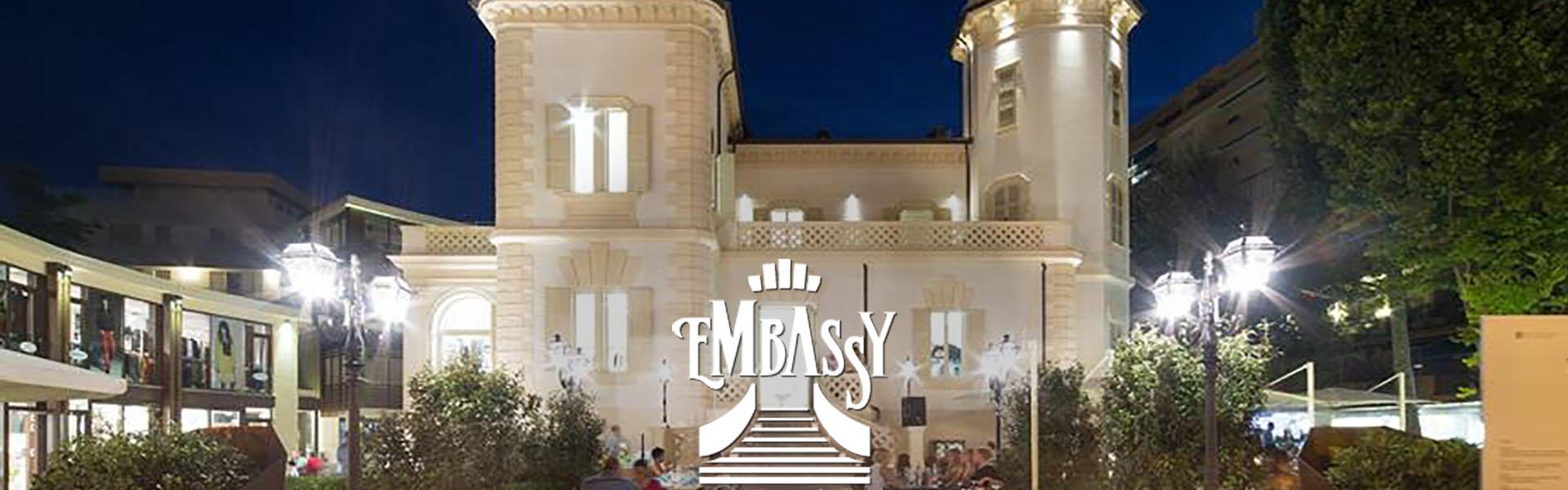 Embassy - Rimini