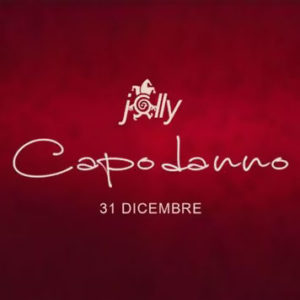 Capodanno 2017 - Jolly Disco Novafeltria