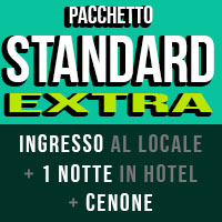 Pacchetto Standard Extra