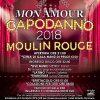 Capodanno 2018 - Mon Amour Rimini