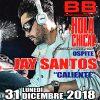 Capodanno 2019 BB Disco Dinner