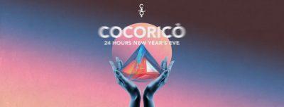 Capodanno 2019 Discoteca Cocorico Riccione
