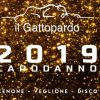 Capodanno 2019 Discoteca Gattopardo Alba Adriatica