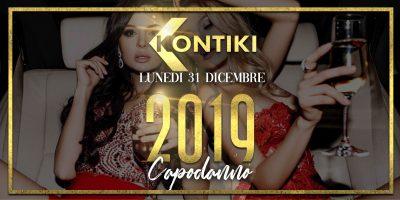 Capodanno 2019 Kontiki San Benedetto Del Tronto
