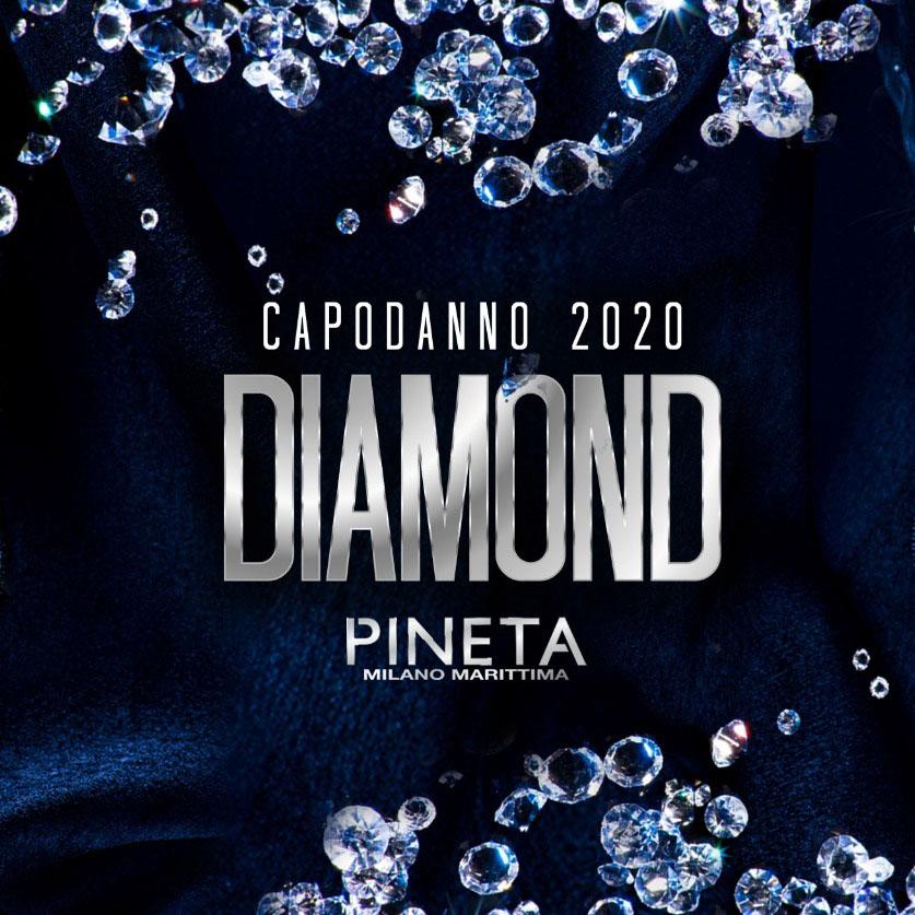 Pineta Capodanno 2020 - Milano Marittima