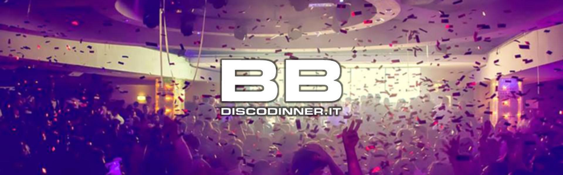 BB Disco Dinner - Cupra Marittima