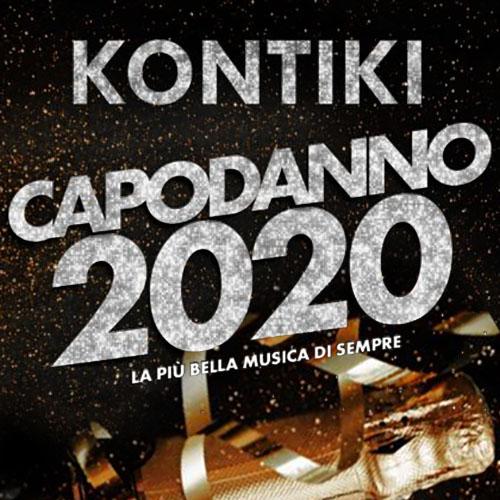 Capodanno Kontiki - Il Capodanno 2020