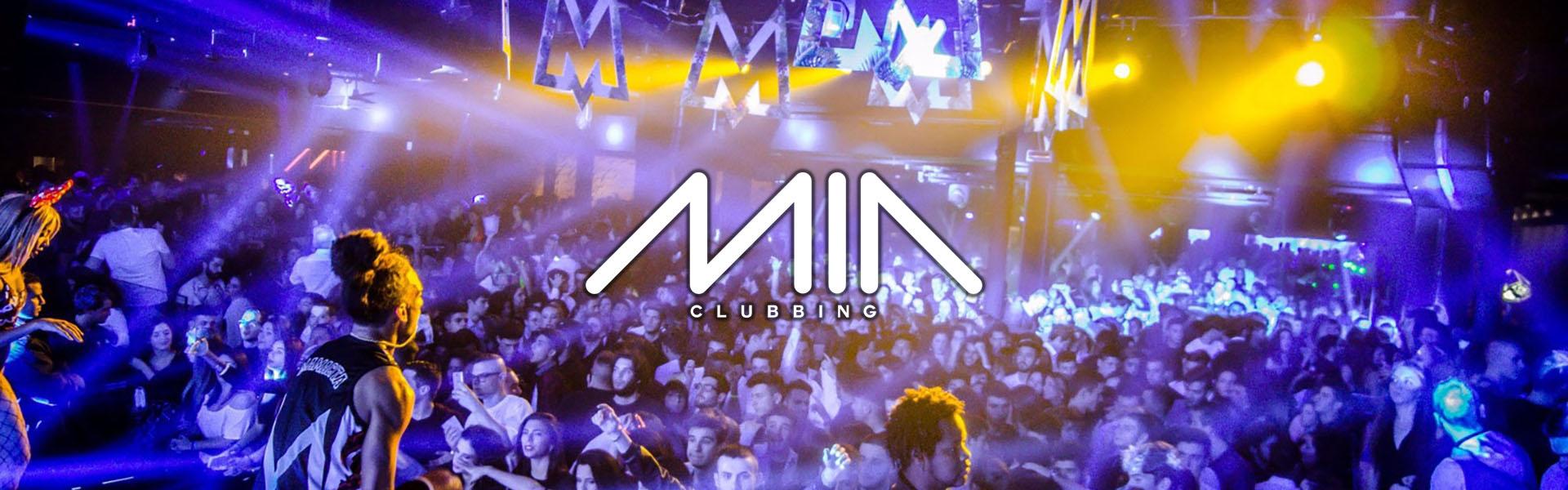 Mia Clubbing - Porto Recanati