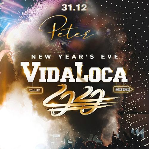 Peter Pan Capodanno 2020 - Riccione