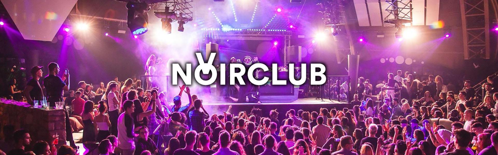 Noir Club di Jesi