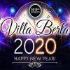 Capodanno 2020 Villa Berta di San Severino Marche