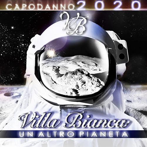Il party di Capodanno 2020 del ristorante Villa Bianca Montegranaro