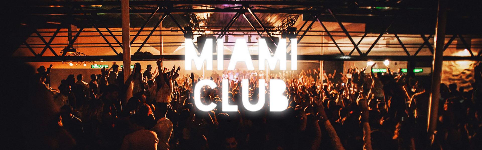 Miami Club di Monsano