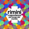 Rimini, il Capodanno più lungo del mondo
