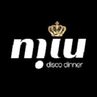 Capodanno 2022 Miu Disco Dinner